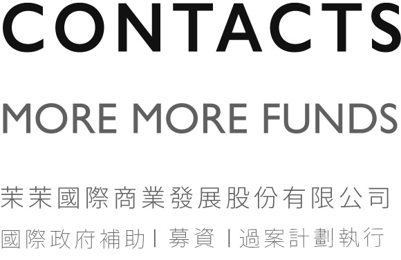 CONTACTS MORE MORE FUNDS